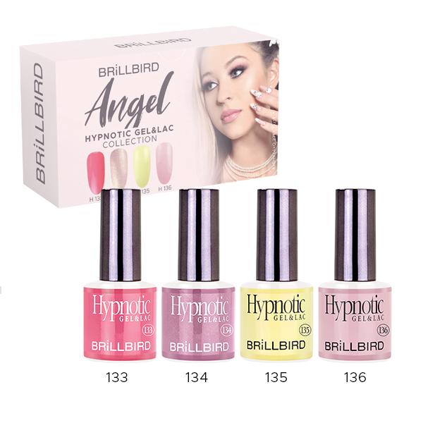 Angel Hypnotic Gellack Set