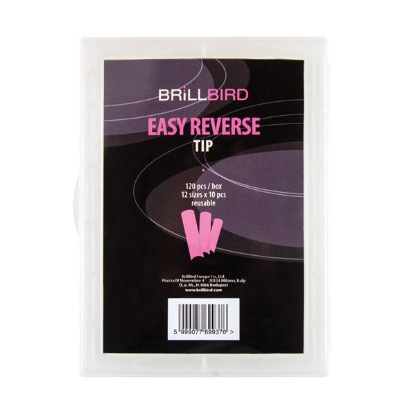 Easy Reverse / Dual Tip für Future Gel